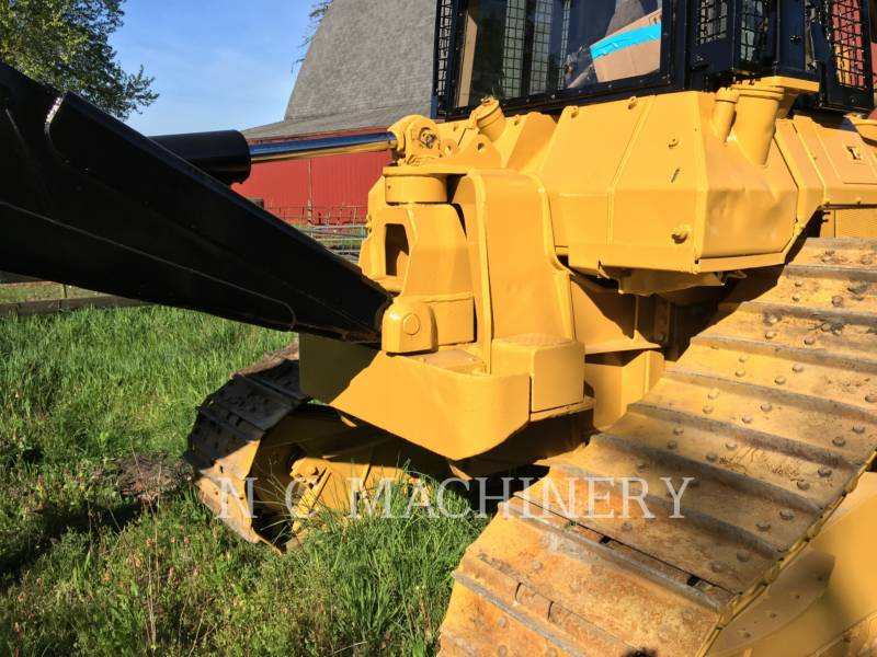 CATERPILLAR FOREST MACHINE 527 GR equipment  photo 6