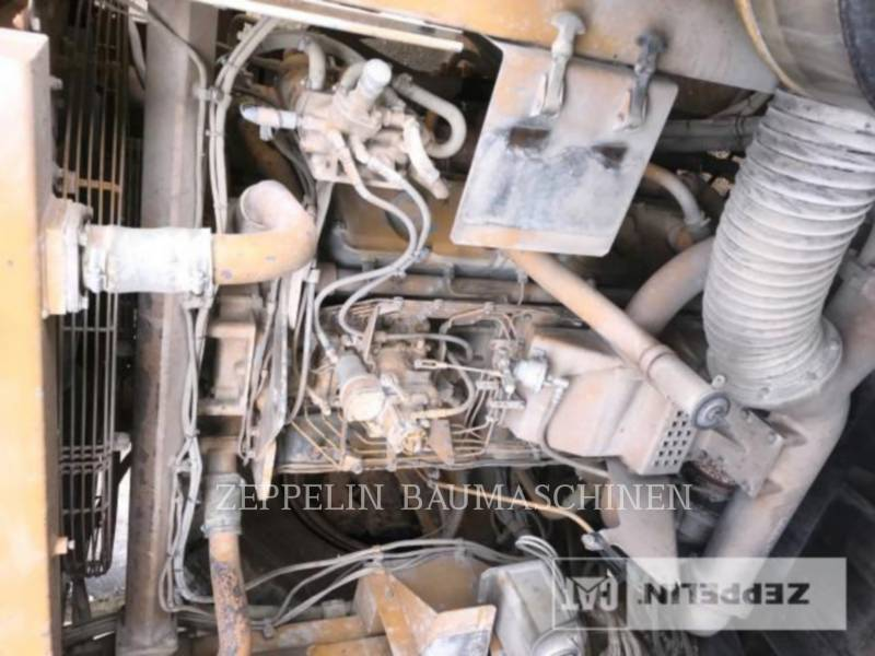 CATERPILLAR WOZIDŁA TECHNOLOGICZNE 773B equipment  photo 18