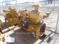 CATERPILLAR STACJONARNY — GAZ ZIEMNY G3306 145A equipment  photo 1