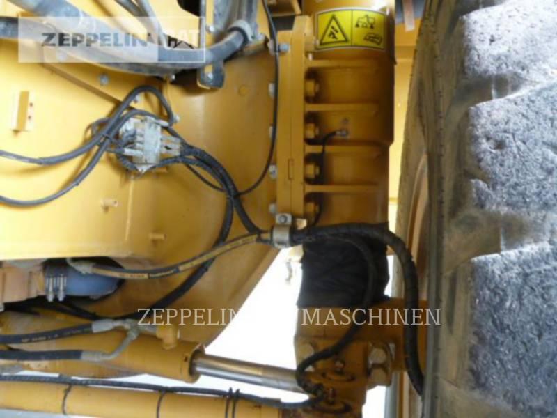 CATERPILLAR OFF HIGHWAY TRUCKS 772 equipment  photo 17
