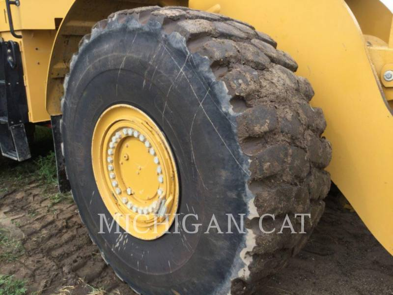 CATERPILLAR WHEEL LOADERS/INTEGRATED TOOLCARRIERS 980K LC equipment  photo 19