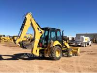 CATERPILLAR RETROEXCAVADORAS CARGADORAS 430FST equipment  photo 2