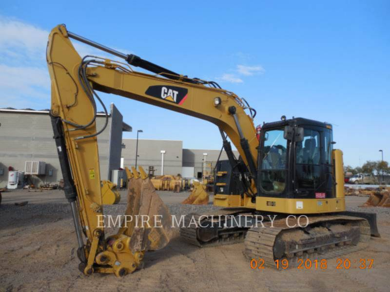 CATERPILLAR RUPSGRAAFMACHINES 314ELCR equipment  photo 4