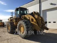 Equipment photo CATERPILLAR 986H WIELLADER MIJNBOUW 1