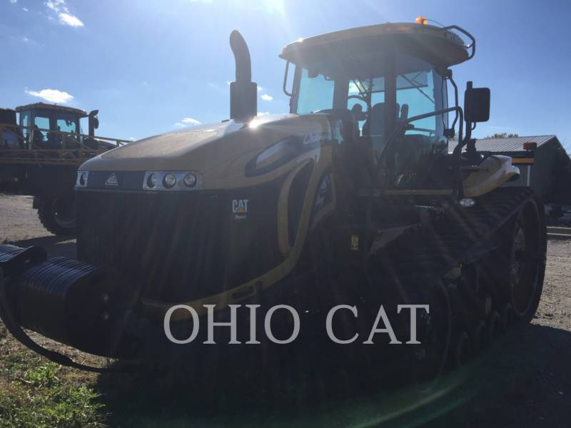 AGCO-CHALLENGER AG TRACTORS MTS865C equipment  photo 23