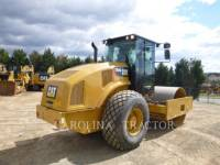 CATERPILLAR ROLETES DO TANDEM VIBRATÓRIO CS66B CB equipment  photo 4