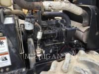 INGERSOLL-RAND VIBRATORY SINGLE DRUM SMOOTH SD45D equipment  photo 10