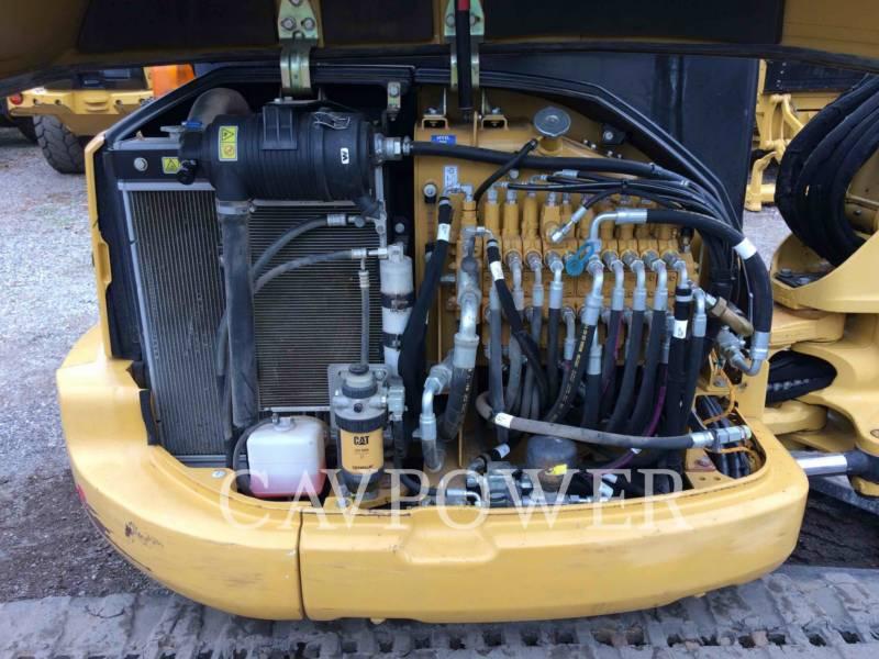 CATERPILLAR トラック油圧ショベル 305DCR equipment  photo 12