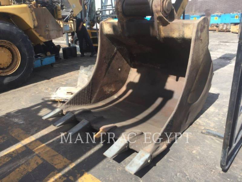 CATERPILLAR PELLES SUR CHAINES 350 equipment  photo 5