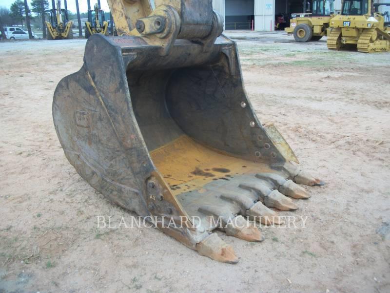 CATERPILLAR EXCAVADORAS DE CADENAS 336E equipment  photo 8