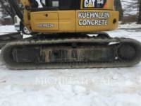 CATERPILLAR TRACK EXCAVATORS 304ECR equipment  photo 20