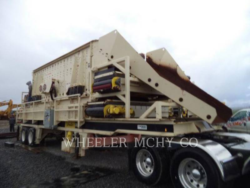 METSO SCREENS SC 7X20 MT equipment  photo 4