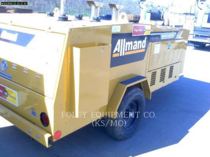 ALLMAND TEMPERATURE CONTROL HEATD1M equipment  photo 4
