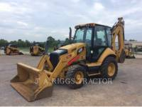 Equipment photo CATERPILLAR 420F 4AE BACKHOE LOADERS 1