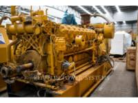 CATERPILLAR STATIONARY - NATURAL GAS G3516 ENGINE 4 PCS equipment  photo 3