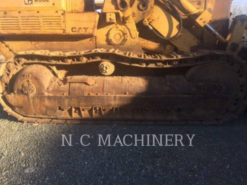 CATERPILLAR WHEEL LOADERS/INTEGRATED TOOLCARRIERS 955 equipment  photo 5
