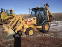 Equipment photo CASE/NEW HOLLAND 580SN BACKHOE LOADERS 1