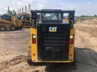 CATERPILLAR MULTI TERRAIN LOADERS 259 D equipment  photo 11