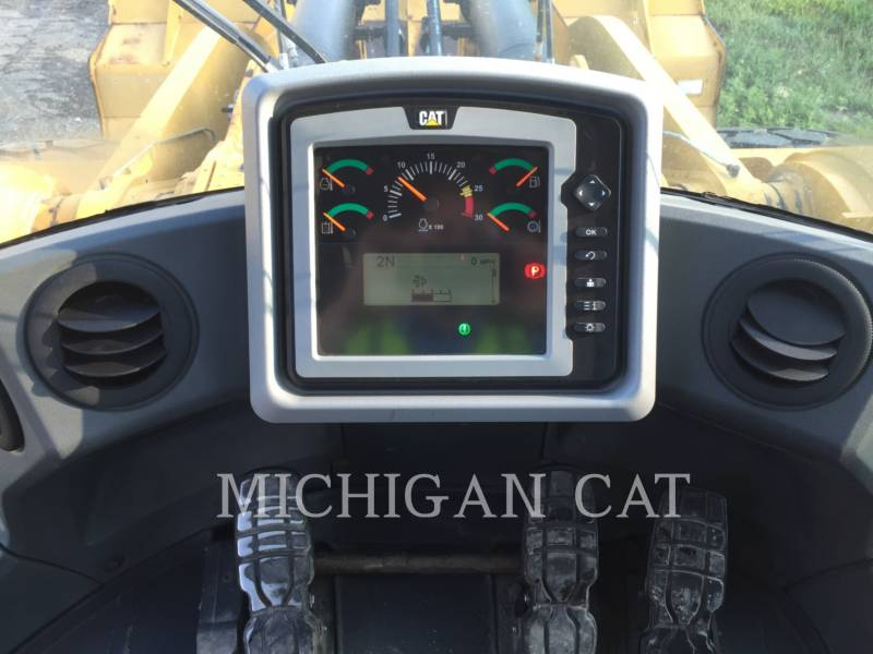 CATERPILLAR WHEEL LOADERS/INTEGRATED TOOLCARRIERS 980K LC equipment  photo 22