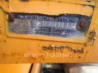 JOHN DEERE TRACK TYPE TRACTORS 750CL equipment  photo 9