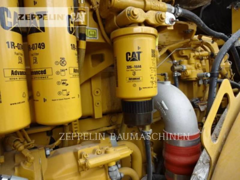 CATERPILLAR RADLADER/INDUSTRIE-RADLADER 980H equipment  photo 20