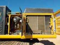 CATERPILLAR PELLES SUR CHAINES 349E L equipment  photo 15