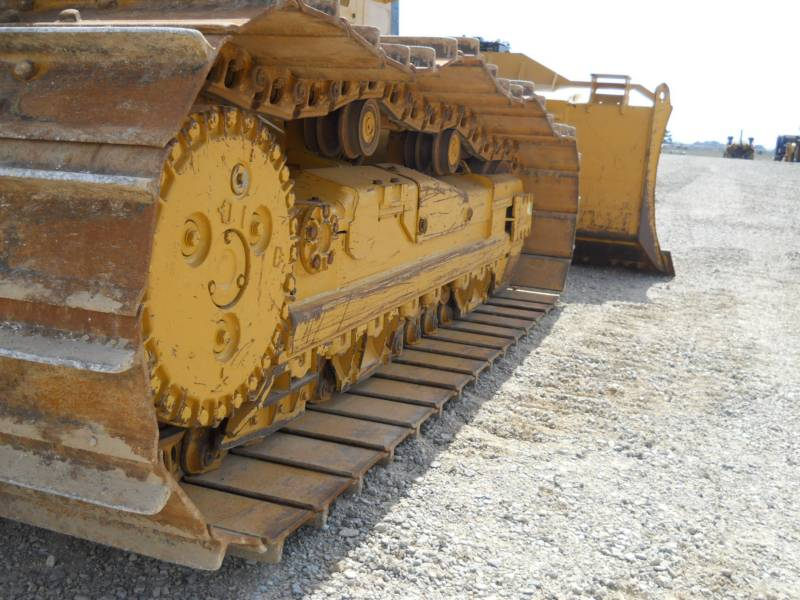CATERPILLAR TRACK TYPE TRACTORS D6K2LGP equipment  photo 15