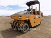 CATERPILLAR 空気式タイヤ・コンパクタ CW14 equipment  photo 4