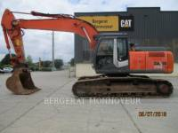 HITACHI TRACK EXCAVATORS ZX280LC equipment  photo 3