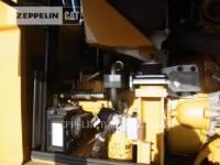 CATERPILLAR WHEEL EXCAVATORS M313D equipment  photo 12
