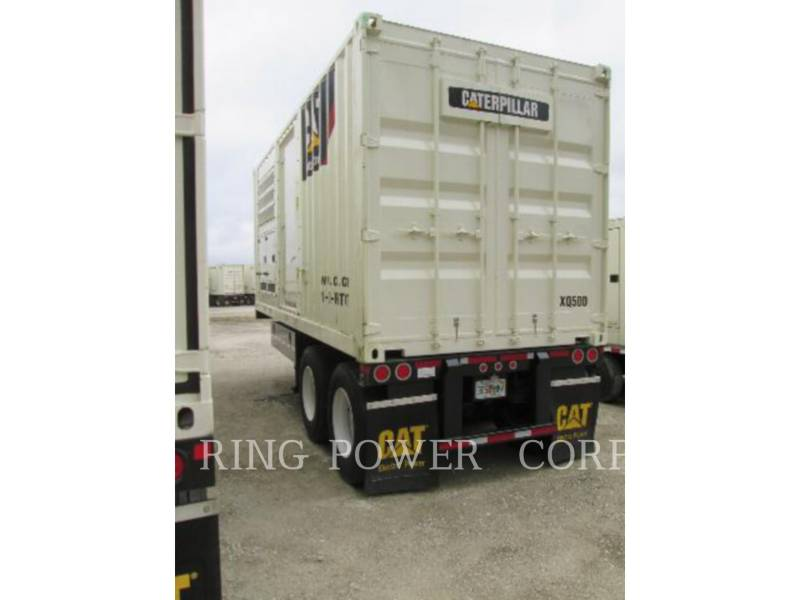 CATERPILLAR POWER MODULES XQ500 equipment  photo 5