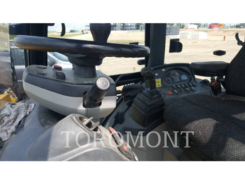 CATERPILLAR TERNE 420FIT equipment  photo 4