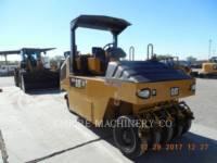 Equipment photo CATERPILLAR CW14 空気式タイヤ・コンパクタ 1