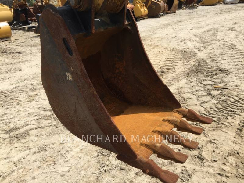 CATERPILLAR BAGGERLADER 420F equipment  photo 10