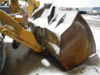 CATERPILLAR RADLADER/INDUSTRIE-RADLADER 966K equipment  photo 19