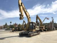 CATERPILLAR PELLES SUR CHAINES 320B L equipment  photo 2