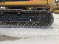 CATERPILLAR TRACK EXCAVATORS 312EL equipment  photo 11