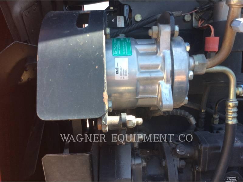 CASE AG TRACTORS 9350 equipment  photo 15