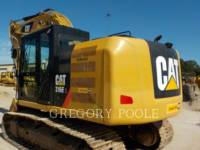 CATERPILLAR KOPARKI GĄSIENICOWE 316E L equipment  photo 8