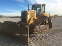 CATERPILLAR TRACTEURS SUR CHAINES D6N LGP DS equipment  photo 1
