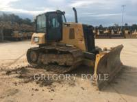 Equipment photo CATERPILLAR D6K2 LGP TRACK TYPE TRACTORS 1