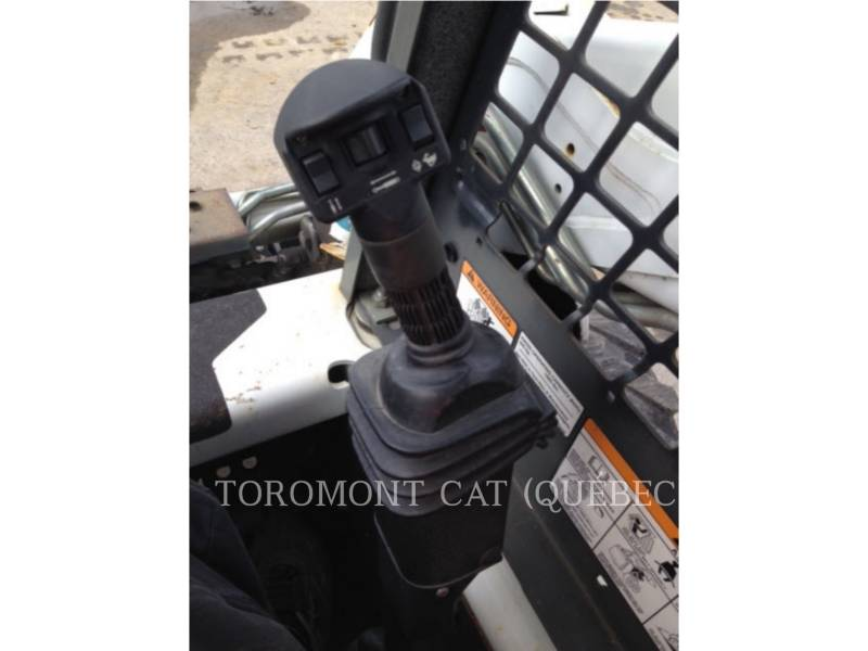 BOBCAT SKID STEER LOADERS S185 equipment  photo 15