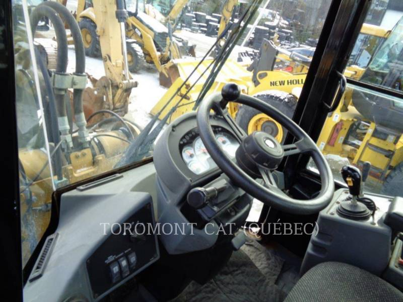 CATERPILLAR CARGADORES DE RUEDAS 930G equipment  photo 20