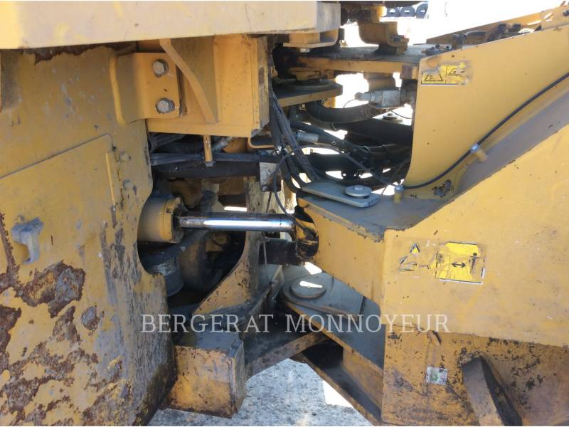 Caterpillar ÎNCĂRCĂTOARE PE ROŢI/PORTSCULE INTEGRATE 950H equipment  photo 18