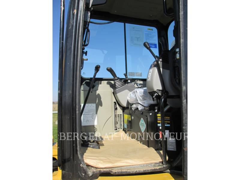 CATERPILLAR トラック油圧ショベル 305DCR equipment  photo 6
