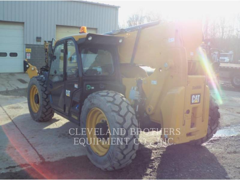 CATERPILLAR TELEHANDLER TL1055D equipment  photo 3