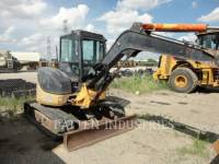 Equipment photo JOHN DEERE 50D EXCAVADORAS DE CADENAS 1