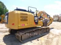 CATERPILLAR TRACK EXCAVATORS 323F equipment  photo 3