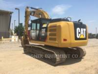 CATERPILLAR TRACK EXCAVATORS 320EL TC equipment  photo 2