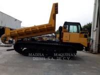 MOROOKA PICCOLI VEICOLI/CARRELLI MST2200VD  equipment  photo 5